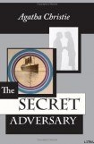 книга The Secret Adversary