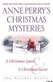 книга Anne Perry's Christmas Mysteries