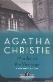 книга The Murder at the Vicarage
