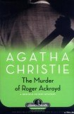 книга The Murder Of Roger Ackroyd