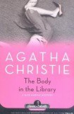 книга The Body in the Library