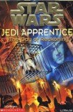 книга Jedi Apprentice 8: The Day of Reckoning