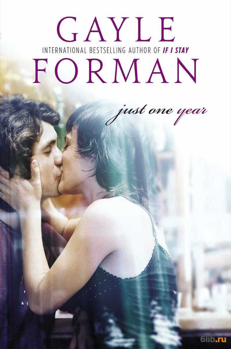Gayle Forman Just One Day Pdf