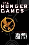 книга THE HUNGER GAMES