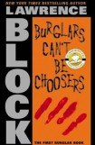 книга Burglars Can't Be Choosers