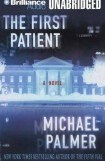 книга The First Patient