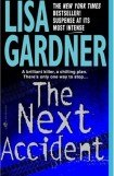 книга The Next Accident