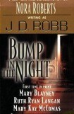 книга Bump in The Night