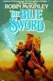 книга The Blue Sword