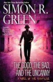 книга The Good,the Bad and the Uncanny