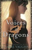 книга Voices of Dragons
