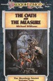 книга The Oath and the Measure
