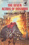 книга The Seven Altars of Dusarra