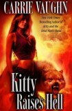 книга Kitty Raises Hell