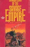 книга Dragonlord of the Savage Empire