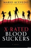 книга X-Rated Bloodsuckers