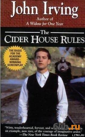 Cider House Rules Epub