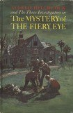 книга The Mystery of the Fiery Eye