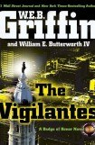 книга The Vigilantes