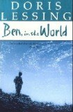 книга Ben, in The World