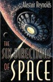 книга The Six Directions of Space