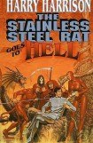 книга The Stainless Steel Rat Goes to Hell