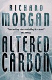 книга Altered Carbon