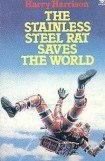книга The Stainless Steel Rat Saves the World