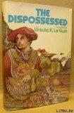 книга The Dispossessed