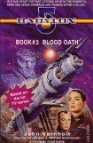 книга Babylon 5 - Blood Oath