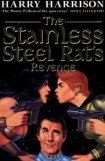 книга The Stainless Steel Rat's Revenge