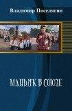 книга Маньяк во Союзе