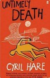 книга Untimely Death aka He Should Have Died Hereafter