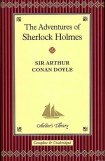 книга The Adventures of Sherlock Holmes