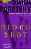 книга Blood Shot