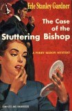 книга The Case of the Stuttering Bishop