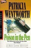 книга Poison In The Pen