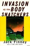 книга Invasion of The Body Snatchers