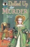 книга Dolled Up For Murder