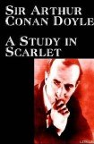 книга A Study in Scarlet