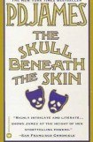 книга The Skull Beneath The Skin