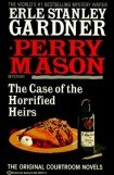 книга The Case of the Horrified Heirs
