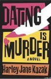 книга Dating Is Murder