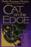 книга Cat On The Edge
