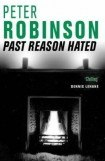 книга Past Reason Hated