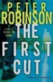 книга The First Cut