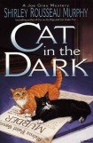 книга Cat in the Dark