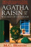 книга Agatha Raisin and the Wizard of Evesham