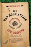 книга The Bad Book Affair