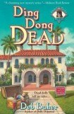 книга Ding Dong Dead